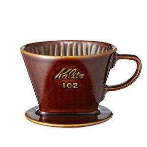 Kalita 102 Ceramic Dripper