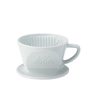 Kalita Hasami Ceramic Dripper HA101
