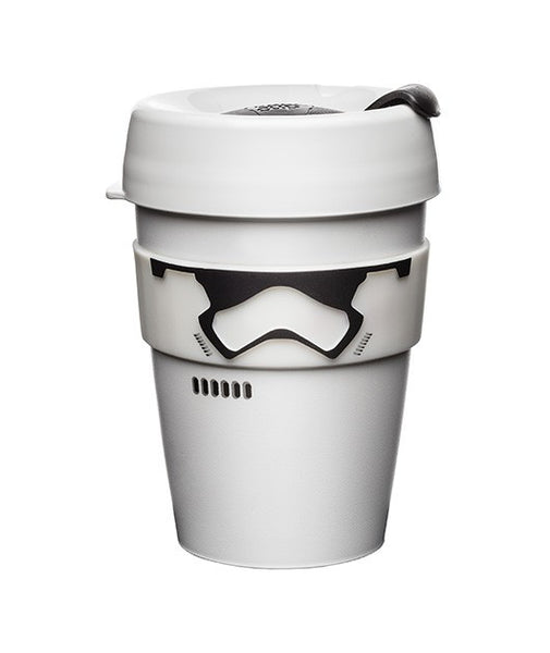 KeepCup Star Wars Stormtrooper 12oz Original