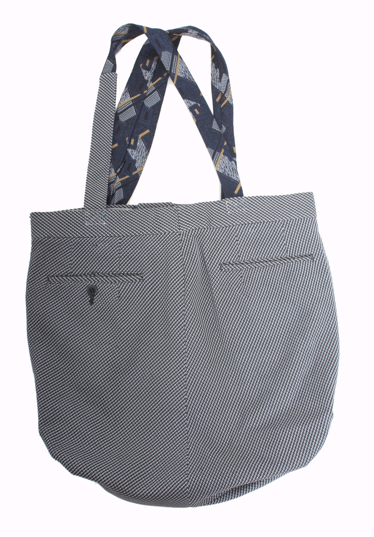 Trous Tote Bag