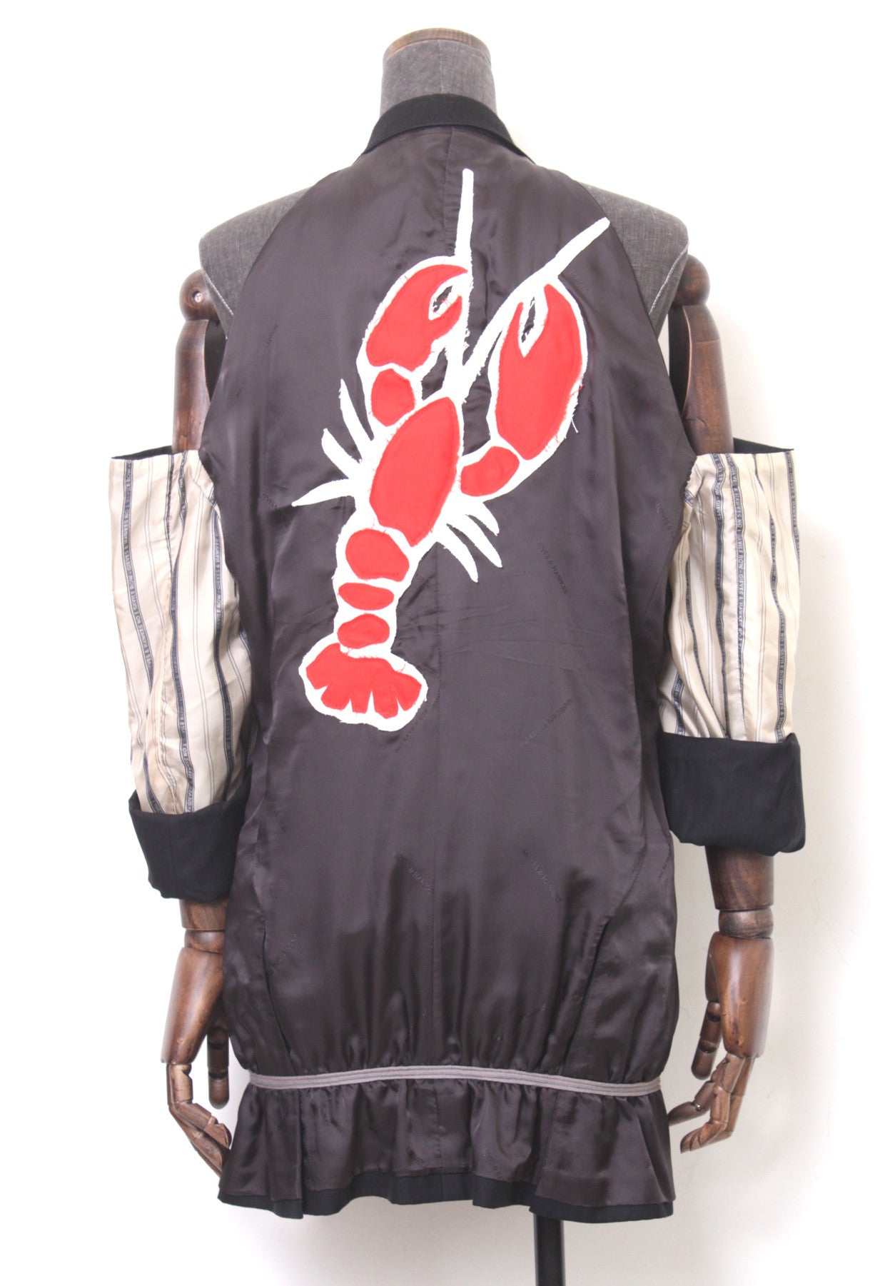 Lobster Jacket