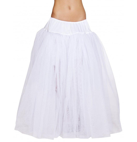 Full Length Petticoat