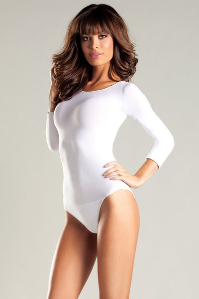 Long Sleeved Bodysuit