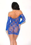 Lighting Long Sleeve Chemise