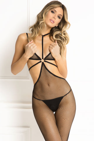 Net Into It Harness Set