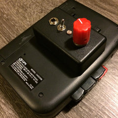 Pitch Modified GPX Cassette Walkman - Selectable Photocell/ Knob Control/ CV Input