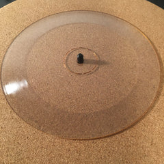 "20 Lathe Cut Round 7"" Records"