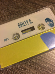 Guilty C. ‎– Gold Land Trash - KPR32