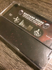 Bastard Noise ‎– Dedicated To Koji Tano :: Live In Montreal, Canada 2015
