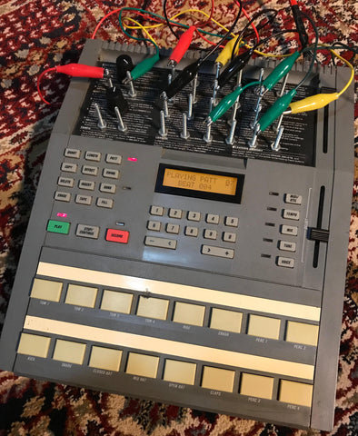 Edirol V4 Video Mixer w/ Power Supply