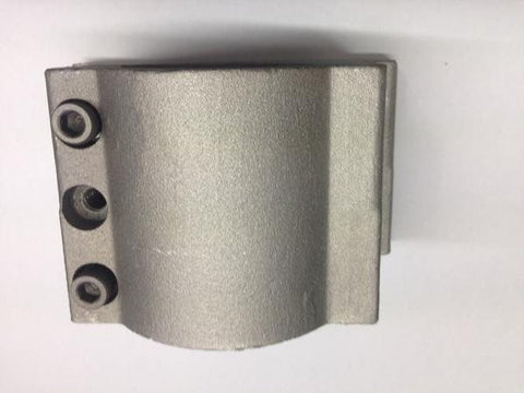 80mm Cast Alloy Spindle Mount