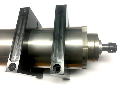 80mm Spindle Mount