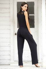 Mapale 1897 Jumpsuit Color Black