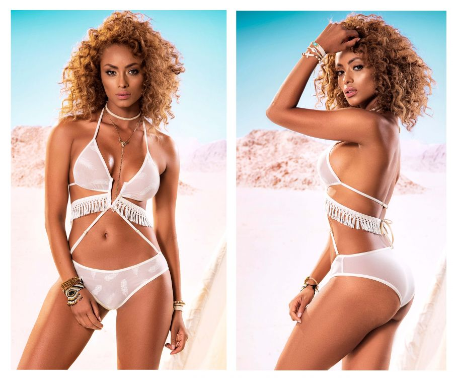 Mapale 2617 Two Piece Set Color Ivory