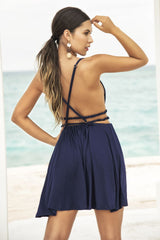 Mapale 4642 Dress Color Navy