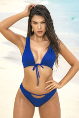 Mapale 6572 Two Piece Swimsuit Color Royal Blue