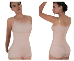 Vedette 5094 Shaping Tank Bodysuit Color Nude