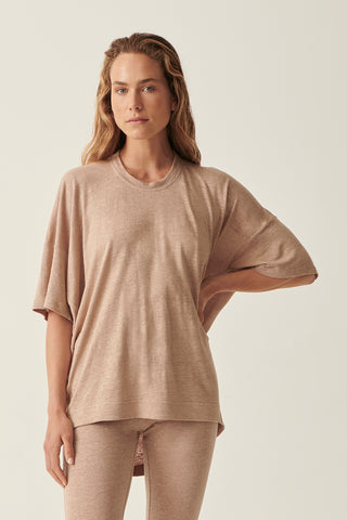 Camel Martine Oversized