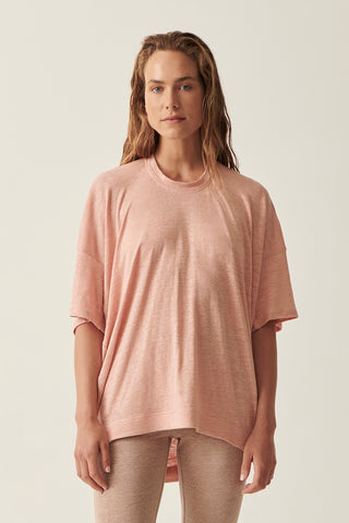 Coral Martine Oversized