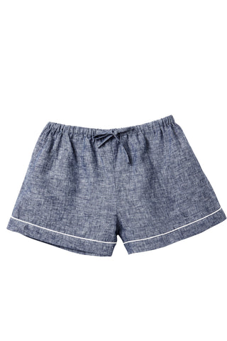 Denim Valentine Shorts - REDUCED FURTHER 40% OFF