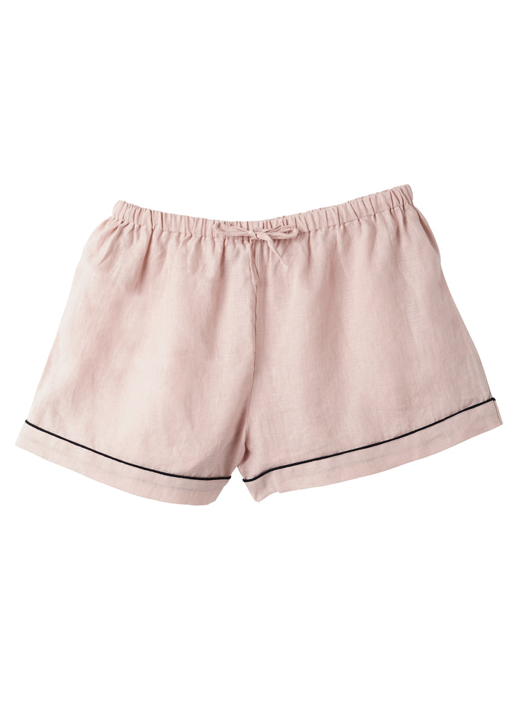 Tea Rose Valentine Shorts