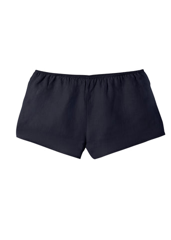 Navy Raven Sleep Shorts