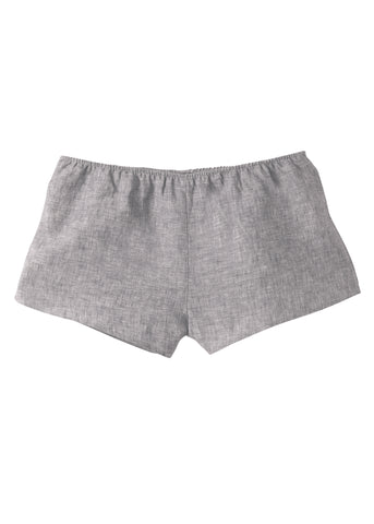 Fog Raven Sleep Shorts