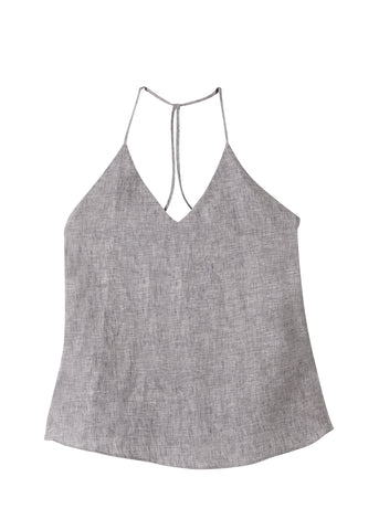 Fog Raven Singlet - REDUCED FURTHER 50% OFF