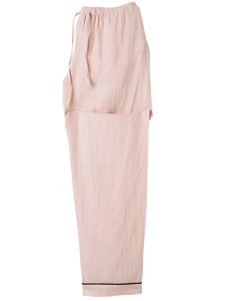 Tea Rose Valentine Long Pants