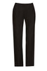 Black Ebony Easy Pant
