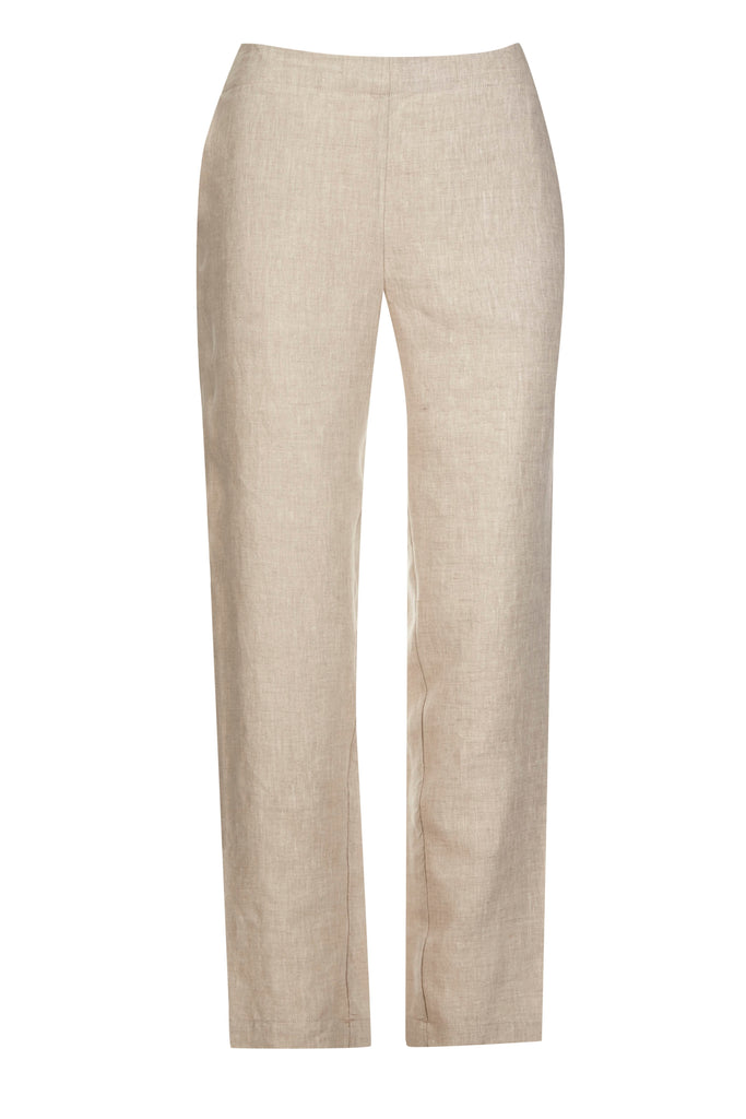 Husk Ebony Easy Pant