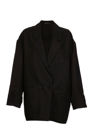 Black Ebony Blazer