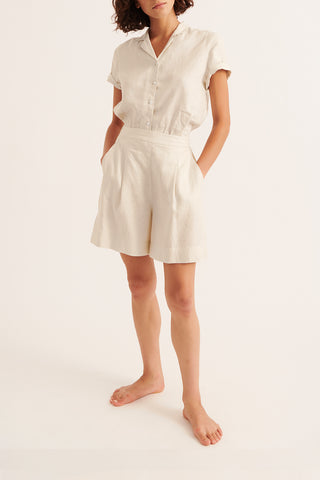 Powder Tatum Bermuda Shorts