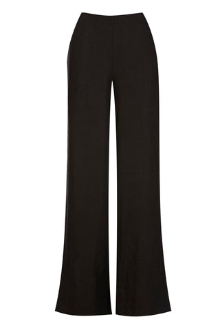 Black Ebony Trouser
