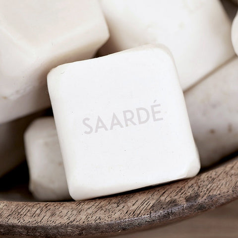 Saarde Olive Oil Soap