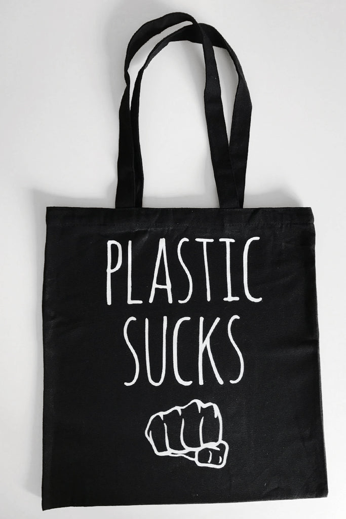 Plastic Sux Bag