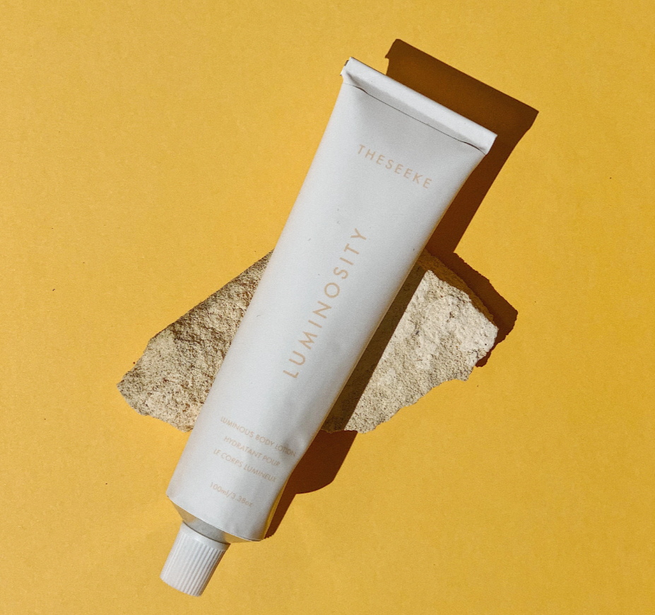 Luminosity Glow Moisturiser