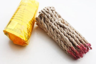 Handmade Rope Incense