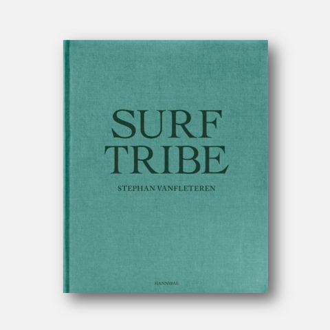 Surf Tribe Book