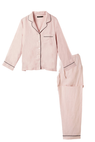 Tea Rose Valentine Shirt w/ Long Pants Set