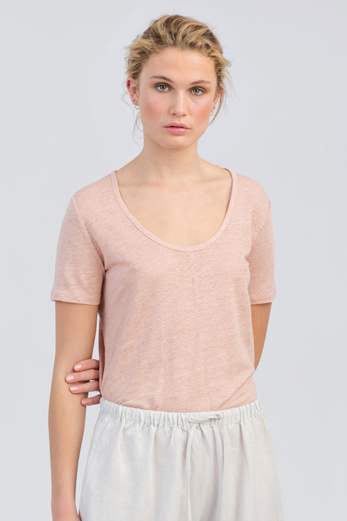 Dusk Harlow Scoop Neck