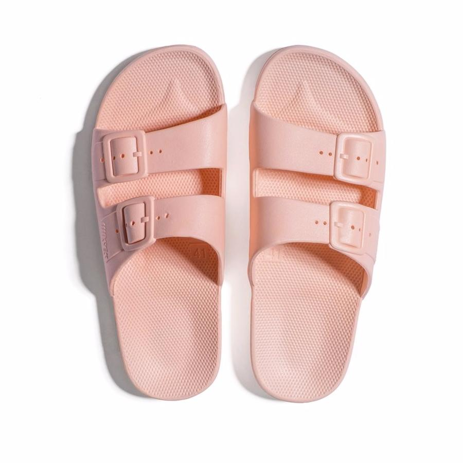 Freedom Moses Sandals - Baby