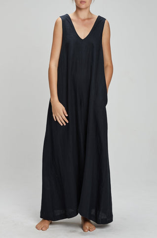 Black Raven Freedom Jumpsuit