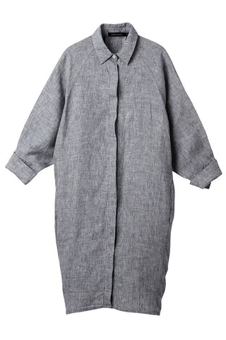 Fog Evie Shirt Dress