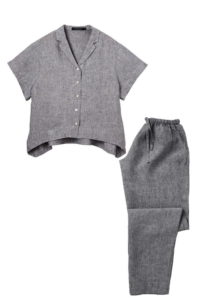 Fog Evie shirt w/ Long Pants Set