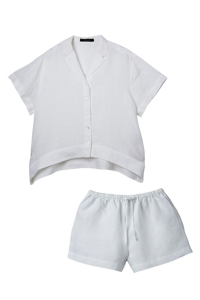 Snow Evie Shirt w/ Shorts Set