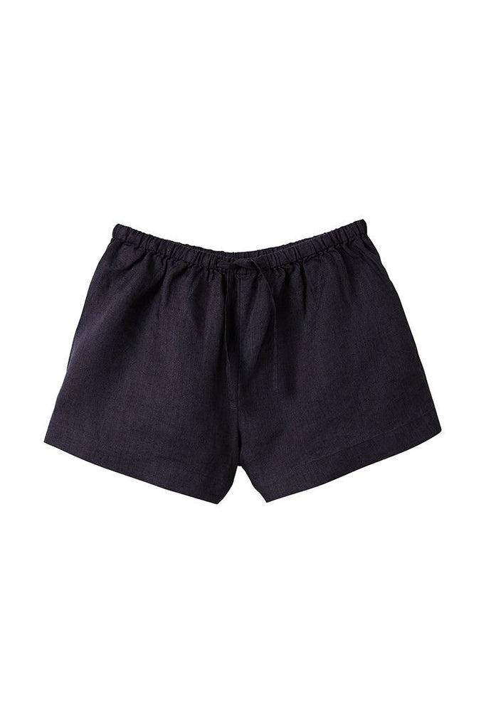 Charcoal Evie Short