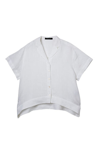 Snow Evie Short Sleeve Shirt