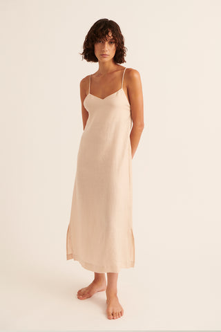 Desert Tatum Singlet Midi Dress