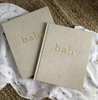 Baby Book First Year of You